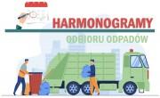 harmonogramy odpadow
