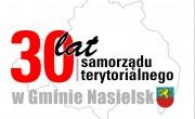 30-lecie Samorządu Gminy Nasielsk