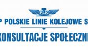 PKP PLK SA Konsultacje
