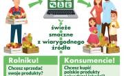 PLAKAT A3 polskiebazarek 1